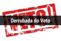 Câmara de Carrapateira derruba veto da prefeita à Lei de Diretrizes Orçamentárias